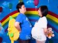 Baby Bump (Maternity Photo / Pregnancy Photo)