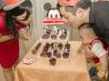 Foto Liputan Pesta Ulang Tahun